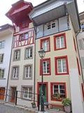 Aarau Photos libres de droits