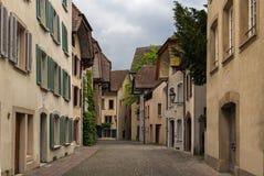 Aarau Schweiz Arkivbilder