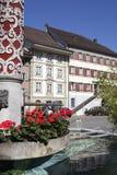Aarburg, Suisse Photos libres de droits