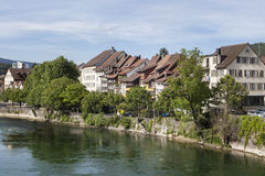 Aarburg, Switzerland Royalty Free Stock Photo