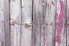 Aard oude Houten textuur Stock Foto