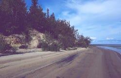 Aard van het Noorden stock foto's