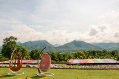 Aard van Thailand stock afbeeldingen