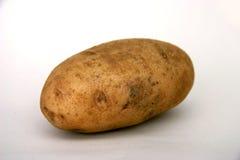 Aardappel stock afbeelding