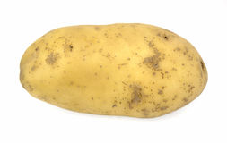 Aardappel stock foto's