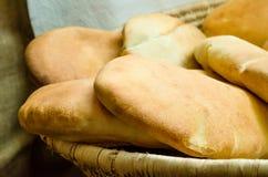 Aardappelbrood Stock Fotografie