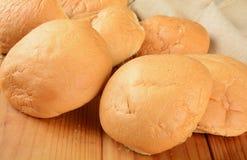 Aardappelbroodjes Stock Afbeelding