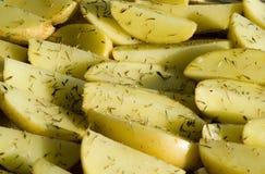 Aardappels, Stock Fotografie