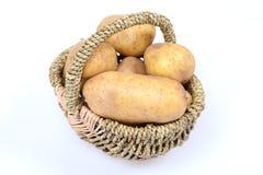 aardappels Stock Foto