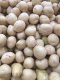 aardappels Royalty-vrije Stock Afbeeldingen
