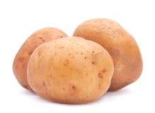 Aardappelsgroente stock foto's
