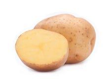Aardappelsgroente stock afbeeldingen