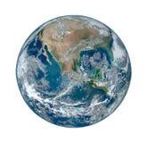 Aarde. Stock Foto's