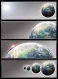 Aarde Stock Foto's
