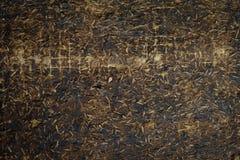Aarden muur Royalty-vrije Stock Afbeeldingen