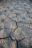 Aardewoestijn Royalty-vrije Stock Afbeelding