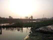 aardige foto door Bangladesh Royalty-vrije Stock Foto