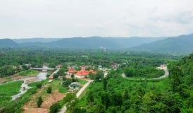 Aardkoninkrijk Thailand Royalty-vrije Stock Foto