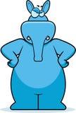 aardvark 0 απεικόνιση αποθεμάτων