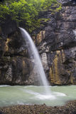 Aare Gorge Royalty Free Stock Images