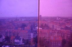 Aarhus-Kunstmuseum Lizenzfreie Stockfotos