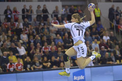 Aarhus, Women's Olympic qualification tournament Royalty Free Stock Image