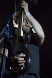 Aaron Beam - Red Fang Royalty Free Stock Photos