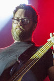 Aaron Beam - Red Fang Royalty Free Stock Photography