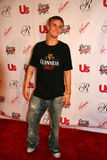 Aaron Carter Images stock