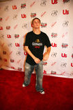 Aaron Carter Royalty Free Stock Images