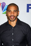 Aaron D Spears arrives at the NAACP Image Awards Nominees Reception Stock Photography