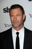 Aaron Eckhart Stock Photos