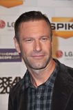 Aaron Eckhart Stock Photography