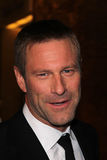 Aaron Eckhart Stockfotos