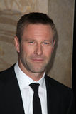 Aaron Eckhart Fotos de Stock Royalty Free