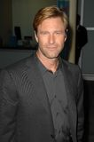 Aaron Eckhart Royalty Free Stock Photo