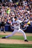 Aaron Heilman. New York Mets pitcher Aaron Heilman. Image taken from color slide Stock Photography