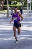 Aaron Kifle av Eritrea Royaltyfri Fotografi