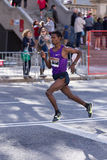 Aaron Kifle de Eritrea Fotos de archivo