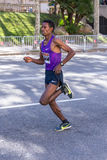 Aaron Kifle de Eritreia Fotos de Stock