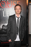 Aaron Paul Images stock
