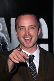 Aaron Paul Royalty Free Stock Images