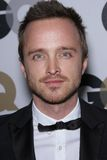 Aaron Paul Stock Image