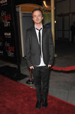 Aaron Paul Stockfoto