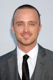 Aaron Paul Photographie stock