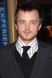 Aaron Paul Photographie stock libre de droits