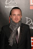 Aaron Paul Photo libre de droits