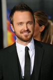 Aaron Paul Image stock