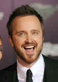 Aaron Paul Stockfotos