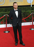 Aaron Paul Images libres de droits
